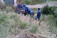 ДТП на автодороге Спитак-Ванадзор: пострадавших нет
