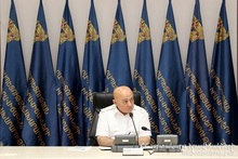 Consultation in the Ministry of Emergency Situations: be highly polite to citizens
