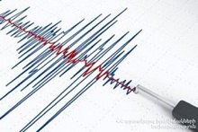 Earthquake hits the border zone of Azerbaijan-Russia