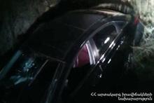 ДТП на автодороге Веди-Ланджар: есть пострадавшие