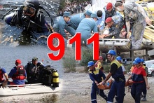 911 Summarizes the Previous Week