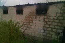 Հրշեջ-փրկարարները մարել են Վարդաշեն գյուղում բռնկված հրդեհը