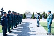 Армянские спасатели пройдут обучение в Государственной академии противопожарной службы МЧС РФ