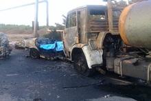 ДТП на автодороге Ереван-Мегри: есть пострадавшие и три погибших