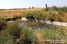 Накопление сточных вод: было осуществлено исследование с помощью химических газоанализаторов