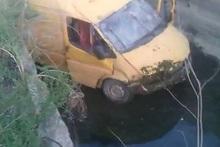 Спасатели обесточили автомобиль