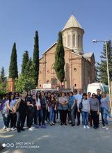 Ուղևորություն Վրաստանի մայրաքաղաք Թբիլիսի. գտանք քաղաքի գեղեցկության գաղտնիքը…