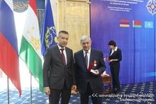 Состоялось заседание Координационного совета по ЧС государств-членов ОДКБ