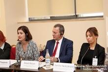 MES Organized Three-Day Regional Workshop