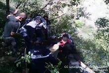 ДТП на автодороге Горис-Татев: есть пострадавший