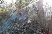 Լոռու մարզի Հալավար և Քիլիսա գյուղերի սարերում բռնկված հրդեհը մարվել է