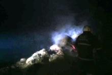 Այրվել է մոտ 60 հակ անասնակեր