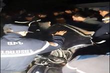 ՃՏՊ Իսակովի պողոտայում. կան զոհեր և տուժածներ