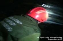 ДТП на автодороге Мартуни-Мадина: есть пострадавшие и два погибших