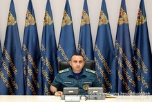 Artak Nahapetyan Was Relieved of the Post of the Rescue Service Director