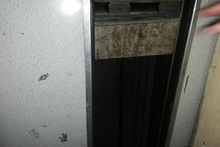 Փրկարարները քաղաքացիներին դուրս են բերել վերելակից