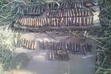 Նուռնուս գյուղում հայտնաբերվել է զինամթերք. փրկարարները սահմանազատել են տարածքը