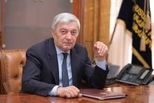 ԱԻ նախարար Ֆելիքս Ցոլակյանը հեռախոսազրույց է ունեցել ՀՀ-ում Իրանի փոխդեսպան Ալի Մոհամմադ Մոթաղիի հետ