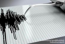Землетрясение в 36 км к юго-востоку от города Ардебиль Республики Иран