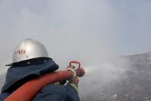 Հրշեջ-փրկարարները մարել են խոտածածկ տարածքներում բռնկված հրդեհները՝ ընդհանուր ընդգրկելով մոտ 37.5 հա տարածք