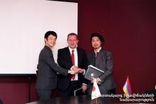 Сотрудничество МЧС и JICA продолжается