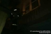 Пожар в доме: пострадавших нет
