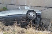 ДТП на автодороге Ванадзор-Спитак: есть пострадавший