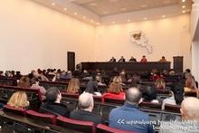 Профсоюзная организация МЧС подотчетна перед своими представителями