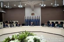 Феликс Цолакян созвал расширенное совещание