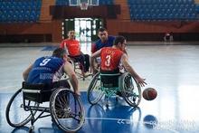 Открытый чемпионат, посвященный Международному дню защиты прав людей с ограниченными  физическими возможностями