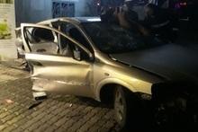 ՃՏՊ Մոսկովյան և Աբովյան փողոցների խաչմերուկում. կա տուժած
