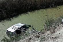 Ավտոմեքենան ընկել է գետը. տուժածներ չկան
