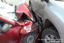 RTA on Garni-Hatsavan roadway: there were no casualties