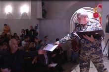 Միջոցառում Հաշմանդամության միջազգային օրվա կապակցությամբ. մասնակցել են Լոռու մարզի ԱԻՆ վետերանները