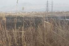 Հրշեջ-փրկարարները մարել են խոտածածկ տարածքներում բռնկված հրդեհները՝ ընդհանուր ընդգրկելով մոտ 1.6 հա տարածք