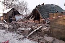 Փլուզում Զառ գյուղում. կան տուժածներ