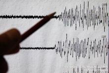 Землетрясение в 19 км к юго-востоку от села Ашоцк