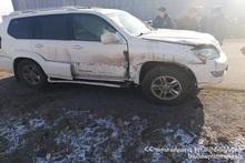 ДТП на автодороге Маисян-Овуни: пострадавших нет