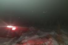 Спасатели вытащили застрявшие автомобили