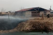 Հրդեհ Մալիշկա գյուղում. տուժածներ չկան
