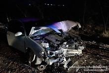 ДТП на автодороге Иджеван-Ноемберян: есть пострадавшие