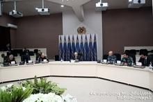 Министр по ЧС созвал внеочередное межведомственное заседание