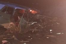 Երևան-Իջևան ավտոճանապարհին բախվել է երկու ավտոմեքենա. տուժածները հոսպիտալացվել են