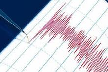 Earthquake hits 30 km west from Salmas town, Iran-Turkey border zone