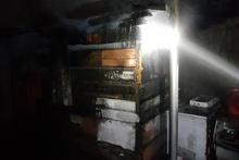 Հրդեհ Իսակովի պողոտայում. տուժածներ չկան
