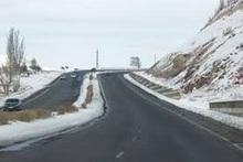 ՀՀ տարածքում կան փակ և դժվարանցանելի ավտոճանապարհներ
