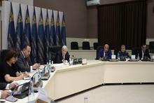 ՀՀ-ԵՄ համաձայնագրի  ճանապարհային քարտեզի  քննարկում ԱԻ նախարարությունում