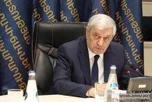 В министерстве по ЧС было созвано очередное заседание оперативного штаба