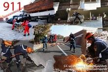 Национальный центр кризисного управления СС МЧС подводит итоги прошедшей недели: 576 случаев, 447 из которых являются чрезвычайными