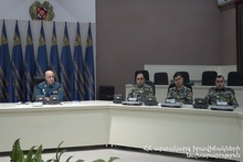 Service was attained a high level of readiness: consultation in the Rescue